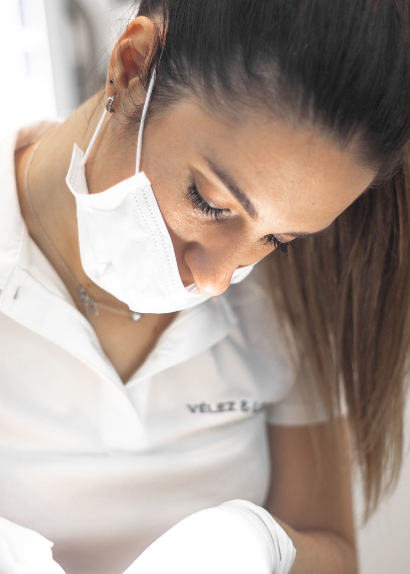 Sara Pérez ortodoncista