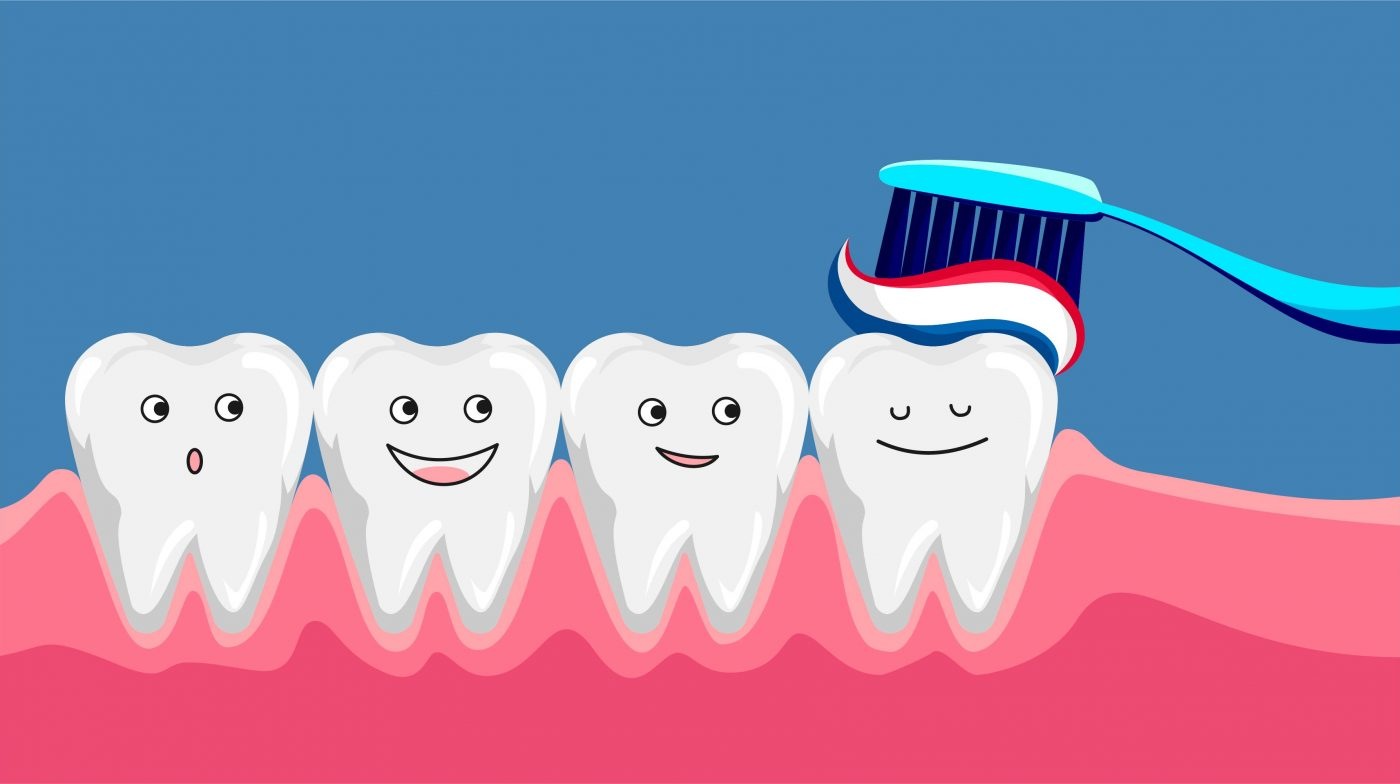 cepillado-dental-ilustración